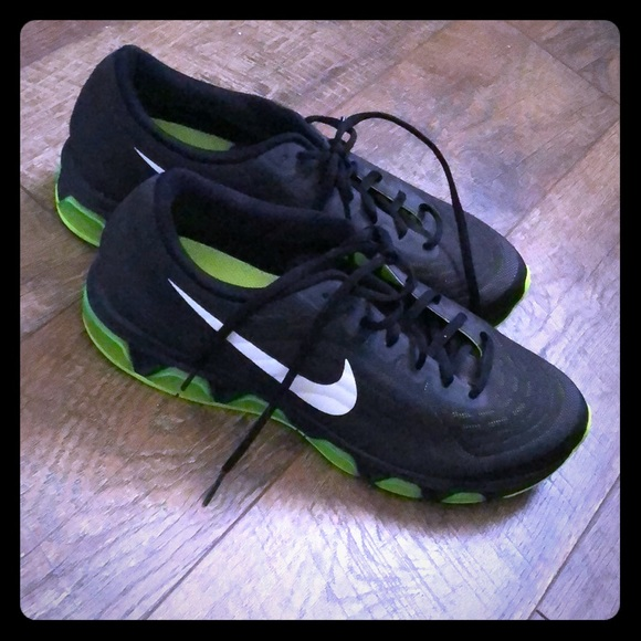 new york 892f6 83be1 Nike tailwind 6 men's shoes